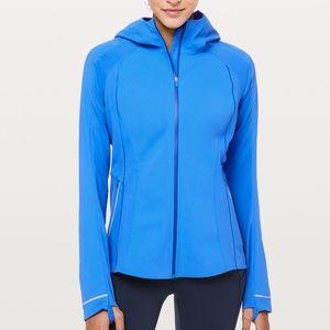 Lululemon Cross Chill Jacket (size 6)